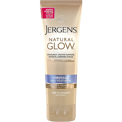Jergens Natural Glow Daily Firming Moisturizer