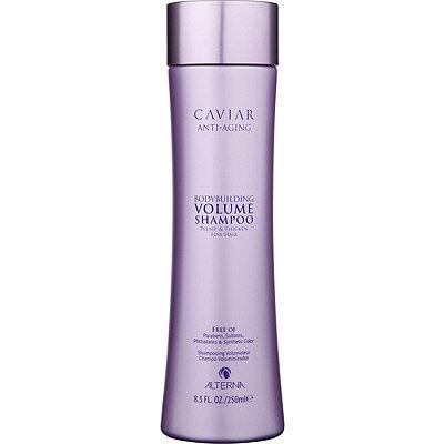 AlternaCaviar Anti-Aging Bodybuilding Volume Shampoo
