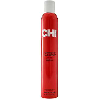 Chi Enviro 54 Hairspray Firm Hold