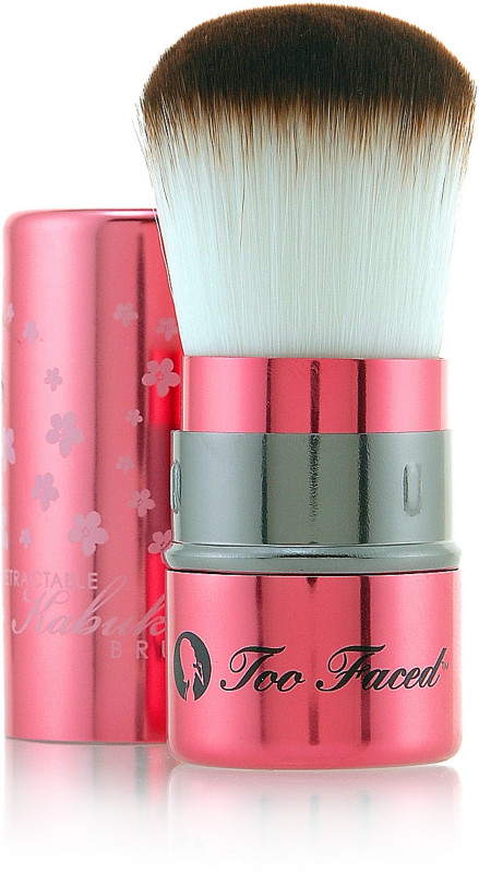 too faced kabuki brush. too faced kabuki brush