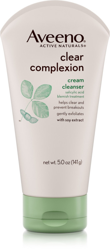 Clear Complexion Cream Cleanser | Ulta Beauty