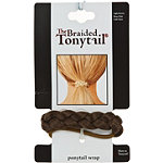 MiaThe Braided Tonytail Ponytail Wrap