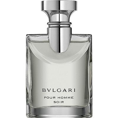 BvlgariPour Homme Soir Eau de Toilette Spray