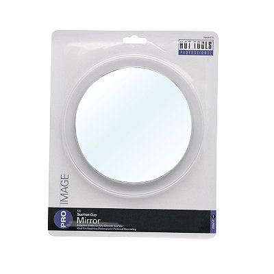 Hot Tools Professional 5x Suction Cup Mirror