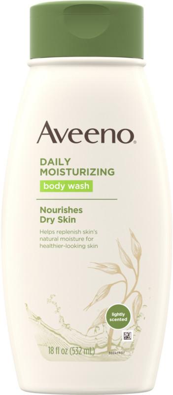 Aveeno Daily Moisturizing Body Wash Ulta Beauty