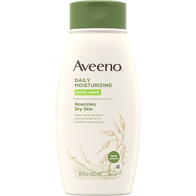 AveenoDaily Moisture Body Wash