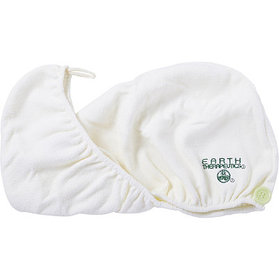 Earth Therapeutics Ultra-Absorbent Quick-Dry Hair Turban
