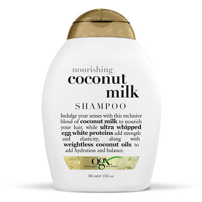 OGXNourishing Coconut Milk Shampoo