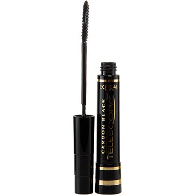 L'OréalTelescopic Carbon Black Mascara