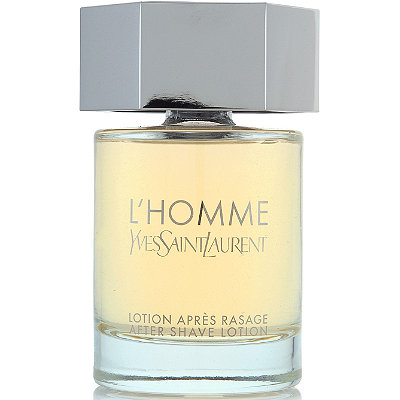 L'Homme Aftershave Lotion