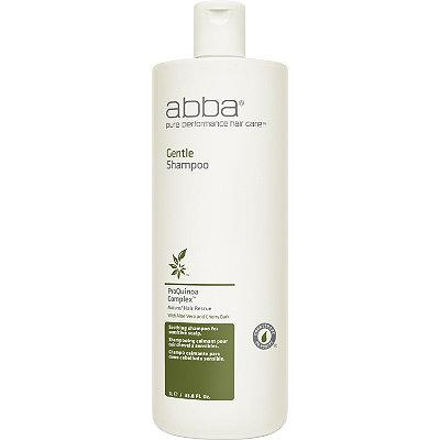 AbbaGentle Shampoo