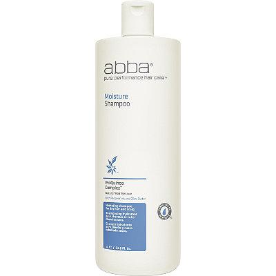 AbbaMoisture Shampoo
