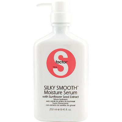 S Factor Silky Smooth Moisture Serum
