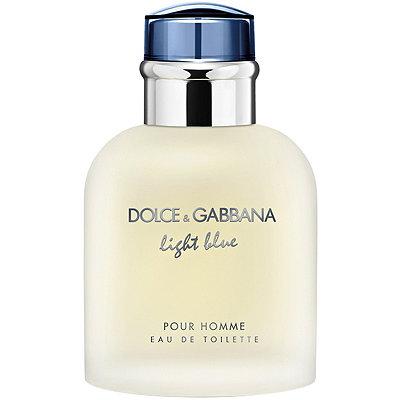Light Blue Pour Homme Eau de Toilette