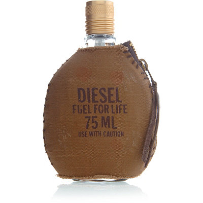 Diesel Diesel Fuel for Life Eau de Toilette for Him
