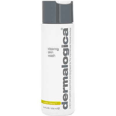 Clearing Skin Wash