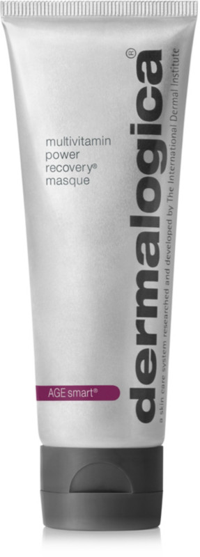dermalogica multivitamin power recovery masque review