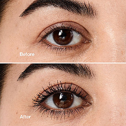 0dcd38bc192 Use + and - keys to zoom in and out, arrow keys move the zoomed portion of  the image. Mouse over image for a closer look. Clinique High Impact Mascara  Black ...