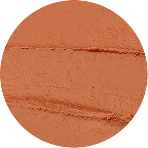 Camellia (peachy brown)