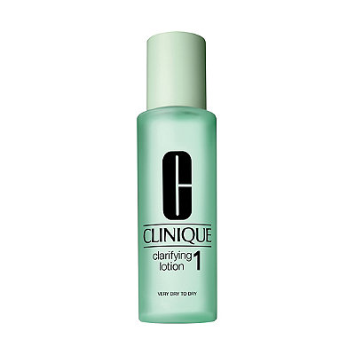 CliniqueClarifying Lotion 1 - For Very Dry to Dry Skin