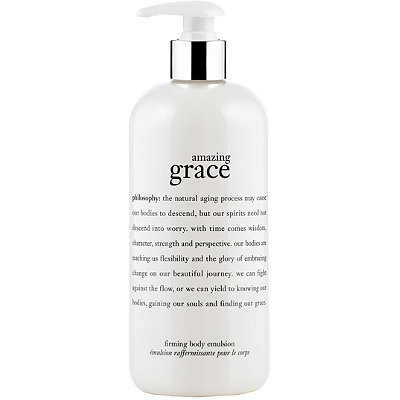 Philosophy Amazing Grace Perfumed Firming Body Emulsion