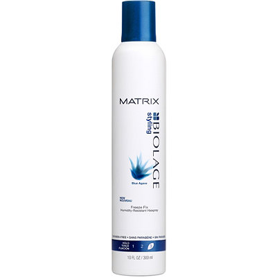 Matrix Biolage Styling Freeze Fix Anti-Humidity Hairspray