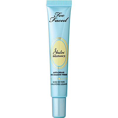 Too FacedShadow Insurance Anti-Crease Eye Shadow Primer