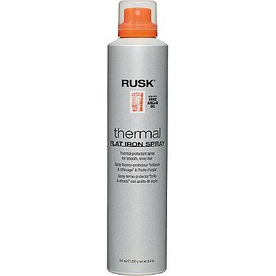 Thermal Flat Iron Spray