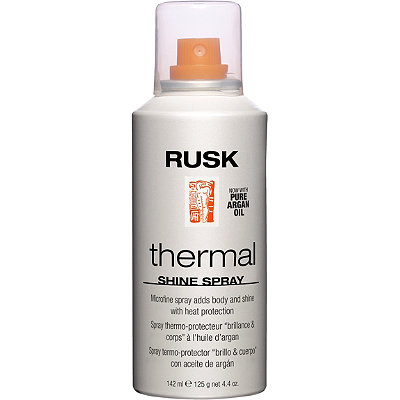 Thermal Shine Spray