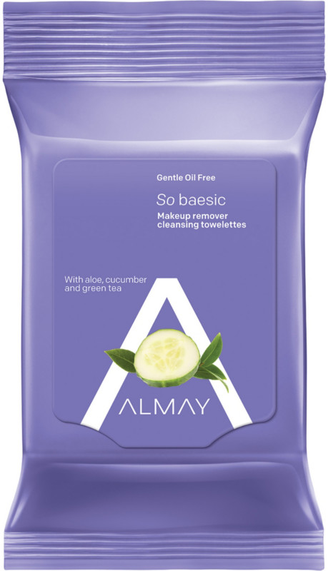 Almay Oil Free Makeup Remover Towelettes Ulta Beauty