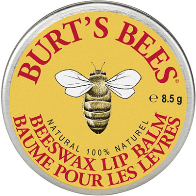 Burt's BeesLip Balm Tin