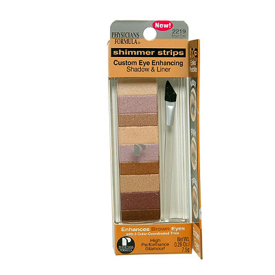 Physicians FormulaShimmer Strips Custom Eye Enhancing Shadow and Liner