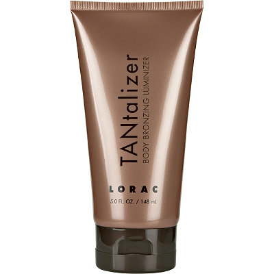 LoracTANtalizer Body Bronzing Luminizer