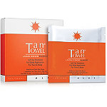 Tan Towel Plus Self-Tan Towelette Full Body Application For Face & Body