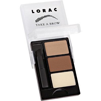 LoracTake A Brow Kit
