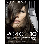 Perfect 10 Nice 'n Easy Hair Color