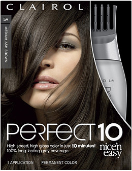 Clairol perfect 10 nice n easy hair color ulta beauty solutioingenieria