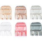 Riviera Mini Hair Clip Set