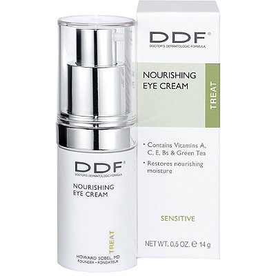 DdfOnline Only Nourishing Eye Cream