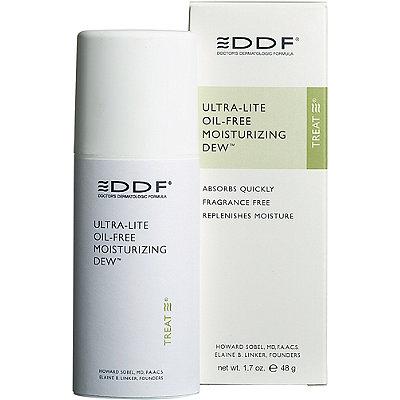 DdfOnline Only Ultra Lite Oil Free Moisturizing Dew