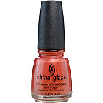 China Glaze Nail Lacquer with Hardeners Your Touch