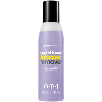 OPIExpert Touch Lacquer Remover