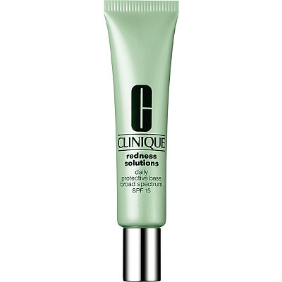 CliniqueRedness Solutions Daily Protective Base SPF 15