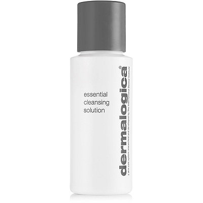 Travel Size Esssential Cleansing Solution