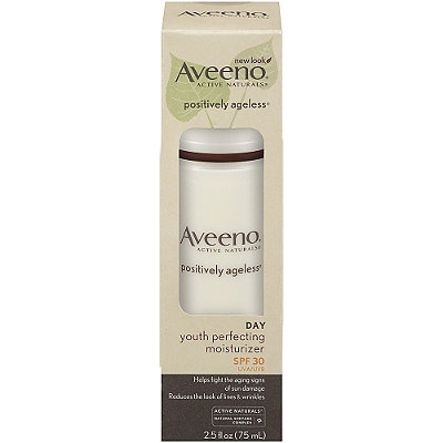 AveenoPositively Ageless Lifting & Firming Daily Moisturizer