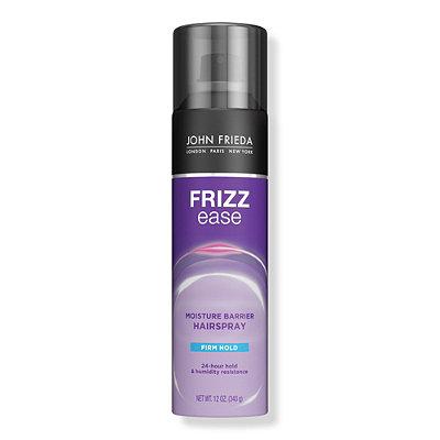Frizz Ease Moisture Barrier Firm Hold Hair Spray