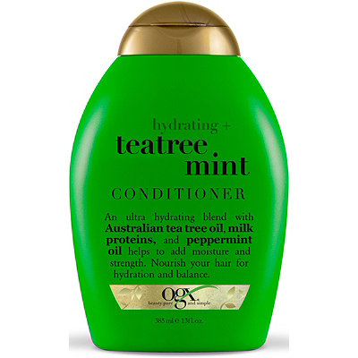 Hydrating TeaTree Mint Conditioner