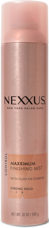 Maxximum Finishing Mist For Control by Nexxus