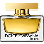 Dolce&Gabbana The One Eau de Parfum
