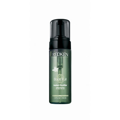RedkenBody Full Instant Bodifier Volumizing Foam